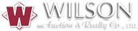 Wilson Auction & Realty Company, Ltd.