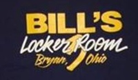 Bill's Locker Room 3