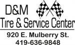 D & M Service Center