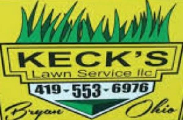 Kecks Lawn Service LLC