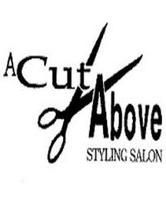 A Cut Above Styling Salon