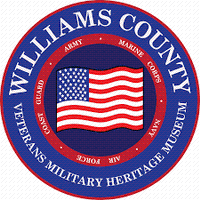 Williams County Veteran's Military Heritage Museum INC.
