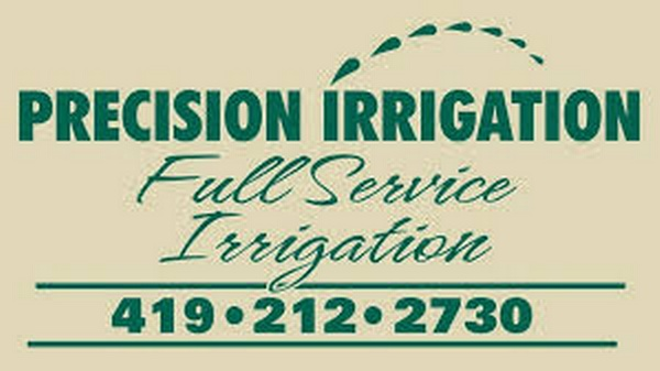 Precision Irrigation