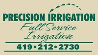 Precision Irrigation