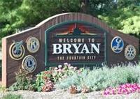 City of Bryan