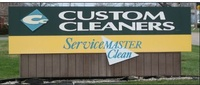 Custom Cleaners / Servicemaster by Custom Cleaners