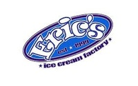 Eric's Ice Cream Factory