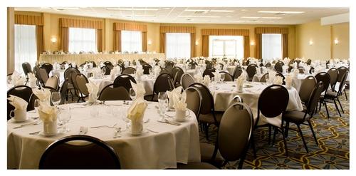 Ballroom - Banquet Style