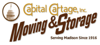 Capital Cartage Storage