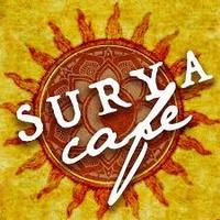 Suyra Cafe