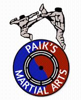 Paiks Martial Arts
