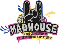 Madhouse Trampoline Park & Entertainment Experience