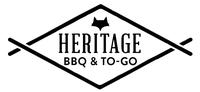 Heritage BBQ & To-Go