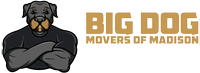 Big Dog Movers of Madison