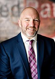 Tony Burns - Guaranteed Rate Middleton