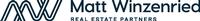 Matt Winzenried Real Estate Partners