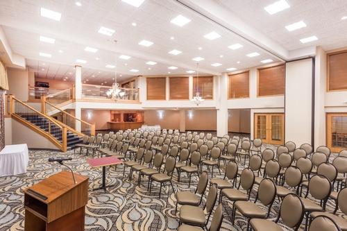 Ballroom - Theater Style