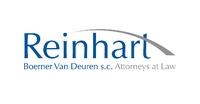 Reinhart Boerner Van Deuren S.C.