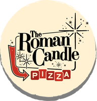 Roman Candle Pizza