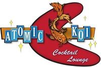 Atomic Koi Cocktail Lounge