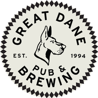 Great Dane Pub & Brewing Co.