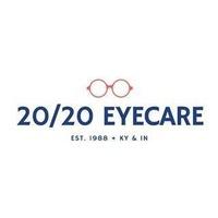 20 20 Eye Care