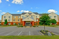 Fairfield Inn Marriott Louisville South