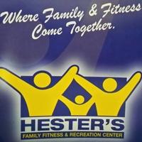 Hester's Family Fitness