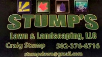 Stump's Lawn & Landscape LLC