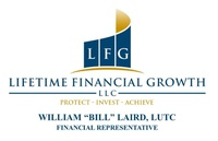 Lifetime Financial Growth of Kentucky, LLC Bill Laird