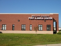 Bullitt County Foot & Ankle Center