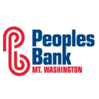 Peoples Bank of Mt. Washington