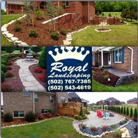 Royal Landscaping