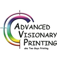 Advanced Visionary Printing, Inc. a.k.a. Two Guy Printing