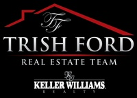 Trish Ford Real Estate Team Keller Williams Heartland