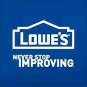 Lowe's Home Improvement Store 2945