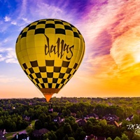Lighter Than Air Balloon Adventures, LLC