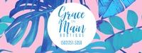 Grace on Main