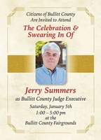 Jerry Summers
