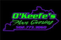O'Keefe Floor Covering