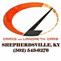 Craig & Landreth Cars