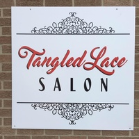 Tangled Lace Salon