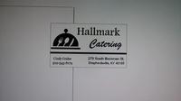 Hallmark Catering