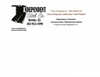 Independent Steel Co., LLC