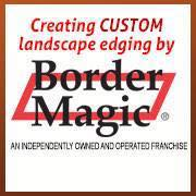 Border Magic by Chad Stivers