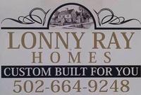 Lonny Ray Construction