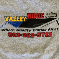 Valley Ridge Roofing & Metal