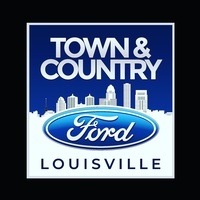 Town and Country Ford
