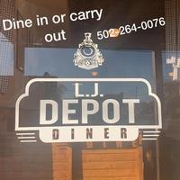 L J Depot Diner