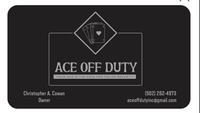 ACE OFF DUTY INC